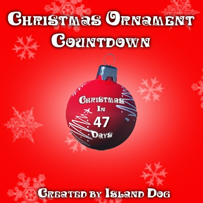 Christmas Countdown on Christmas Countdown Gadget For Your Desktop    Spencer Scott